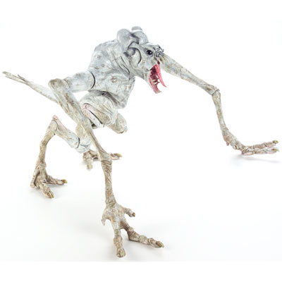 Cloverfield Hasbro Monster