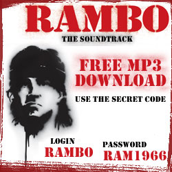 Zum John Rambo Soundtrack