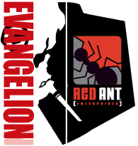 Rebuild of Evangelion 1.0 bei Red Ant
